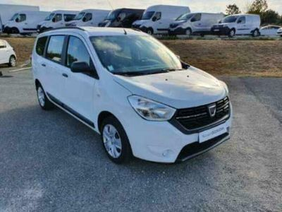 occasion Dacia Lodgy SCe 100 5 places Silver Line