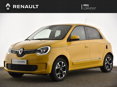 occasion Renault Twingo III TCe 95 Intens