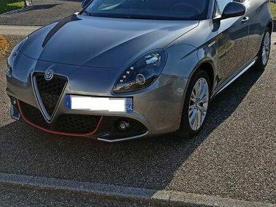occasion Alfa Romeo Giulietta Série 2 1.4 TB MultiAir 170 ch S&S TCT Super