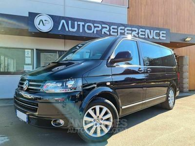 occasion VW Multivan 2.0 TDI 180CH BLUEMOTION TECHNOLOGY HIGHLINE DSG7