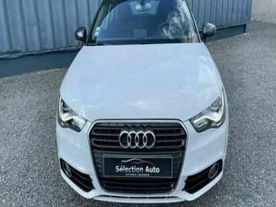 occasion Audi A1 Sportback 1.4 tfsi 140 ambition luxe s tronic