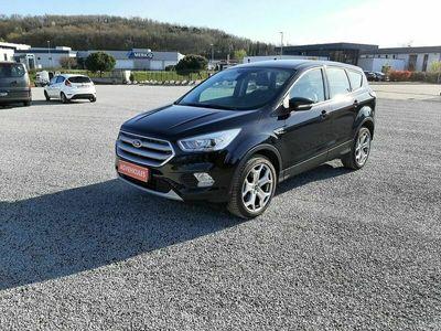 occasion Ford Kuga tdci 150cv titanium garantie 6 mois et tva apparente