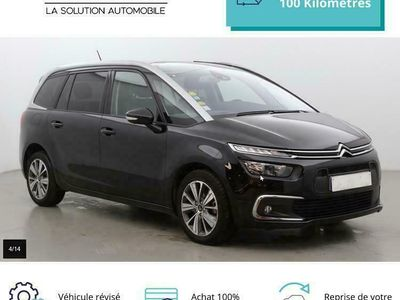 occasion Citroën C4 SpaceTourer Shine BlueHDi 130 S&S EAT8