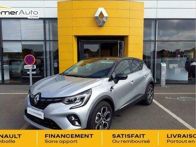 occasion Renault Captur Intens E-TECH Plug-in 160