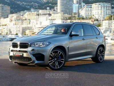 occasion BMW X5 M F85 4.4 V8 575 CV BVA8