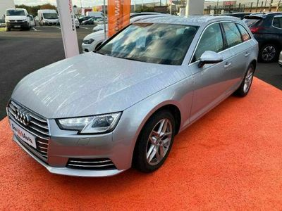 occasion Audi A4 Avant 2.0 TDI 150ch ultra Business line S tronic 7