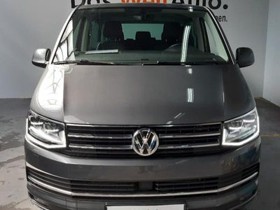 occasion VW Caravelle 2.0 Tdi 150ch Bluemotion Technology Carat Dsg7 Long Euro6d T