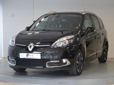 occasion Renault Grand Scénic IV 1.5 dCi 110 BOSE 7 Places