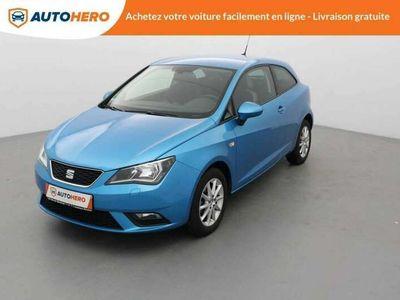 occasion Seat Ibiza 1.2 TSI Style 90 ch