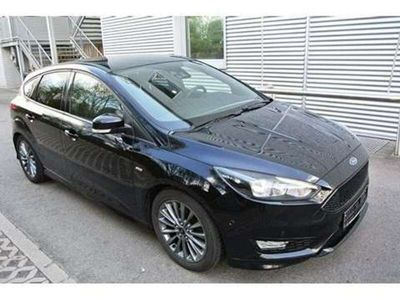 occasion Ford Focus 2.0 TDCi 150 ST-Line