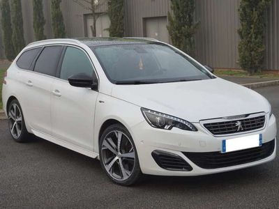 occasion Peugeot 308 SW 2.0 BlueHDi 180ch GT EAT6