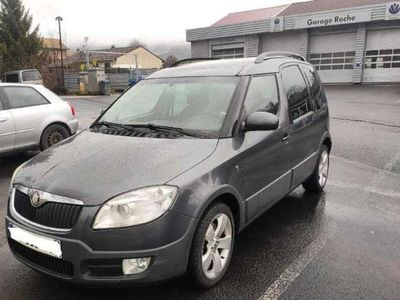 occasion Skoda Roomster 1.9 TDI - 105 Scout