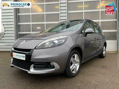 occasion Renault Scénic III 1.5 dCi 110ch FAP Business EDC