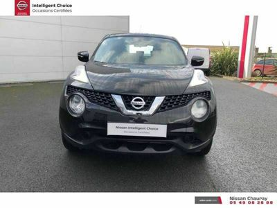 occasion Nissan Juke 1.5 dCi 110 FAP Start/Stop System Visia Pack