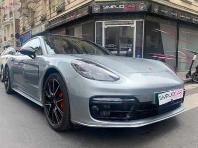 occasion Porsche Panamera GTS 460cv PDK Full + TVA