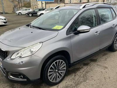 occasion Peugeot 2008 1.6 BLUEHDI 100CH ACTIVE