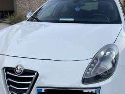 occasion Alfa Romeo Giulietta 2.0 JTDm 150 ch S