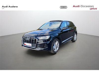 occasion Audi Q7 Q750 TDI 286 Tiptronic 8 Quattro 7pl Avus Extended