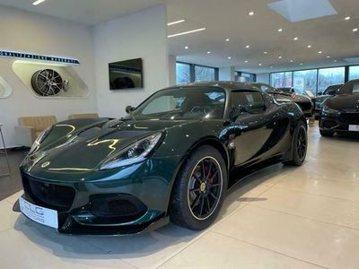occasion Lotus Elise Cup 250 1.8i 250 ch