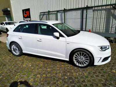 occasion Audi A3 Sportback 2.0 TDI 150 S Line