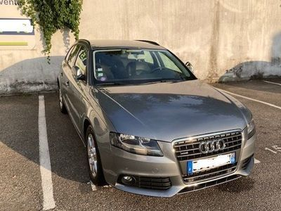 occasion Audi A4 Avant 2.0 TFSI 211 Quattro Ambition Luxe S-Tronic A