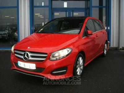 occasion Mercedes 200 Classe B 2 II (2)CDI INTUITION