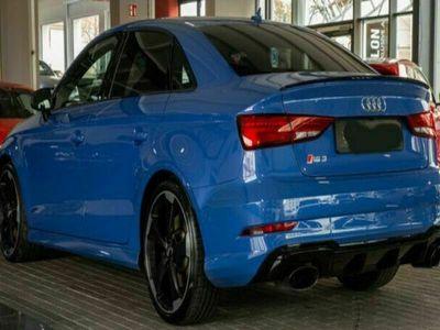 occasion Audi RS3 Berline 2.5 TFSI 400ch quattro S tronic 7