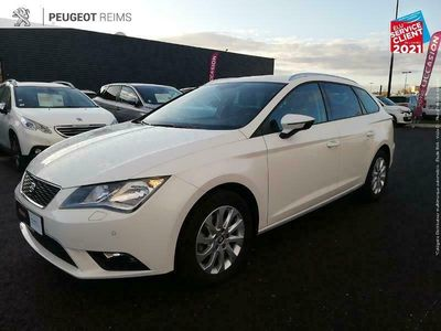 occasion Seat Leon 2.0 TDI 150ch FAP Style Business Start&Stop