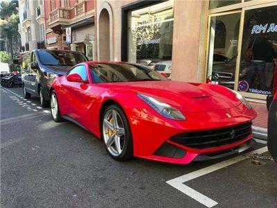 occasion Ferrari F12 Berlinetta V12 6.0 740ch