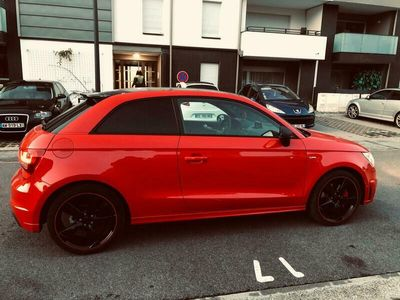 occasion Audi A1 1.4 TFSI 185 Ambition Luxe S tronic