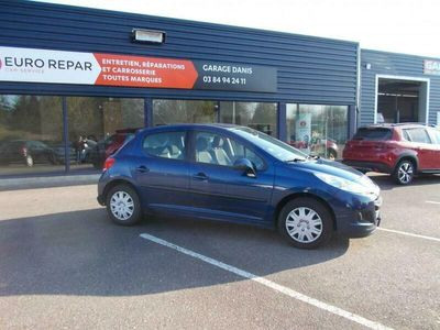 occasion Peugeot 207 1.4L HDI TRENDY