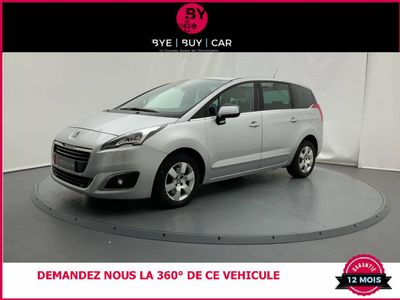 occasion Peugeot 5008 1.6 BlueHDi 120 S&S 7pl Active Business PHASE 2 GTIE 1 AN Diesel