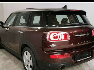 occasion Mini One D Clubman 1.5 Led - Pano - Gps - Cam - Keyless - Acc - Hud
