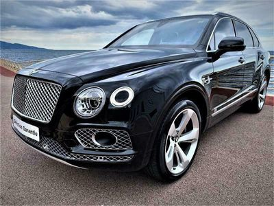 occasion Bentley Bentayga 6.0 W12 608ch
