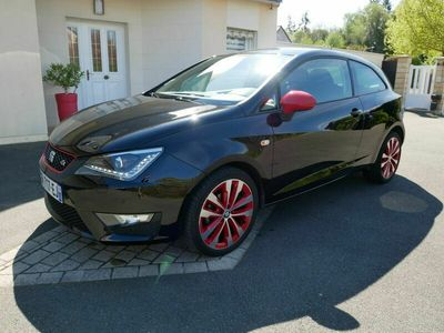 occasion Seat Ibiza SC Business 1.0 EcoTSI 95 ch S/S Ecomotive Style Business