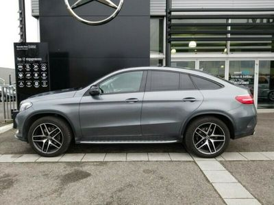 occasion Mercedes GLE350 d Coupé 4MATIC Sportline
