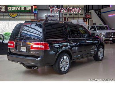 occasion Lincoln Navigator 54 L AUTO 4X2 / TX / E85