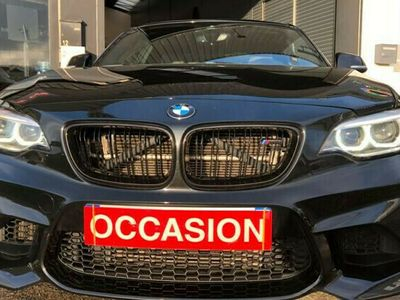 occasion BMW M2 Serie 2 Serie370ch dkg