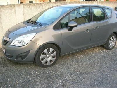 occasion Opel Meriva 1.7 CDTI - 110 FAP Start/Stop Edition