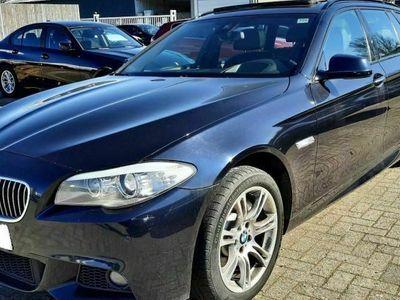 occasion BMW 530 Série 5 (F11) dA xDrive 258ch Sport Design
