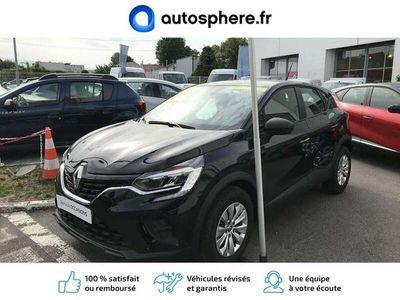 occasion Renault Captur 1.0 TCe 100ch Life