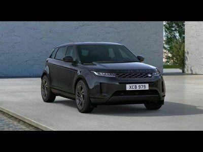 occasion Land Rover Range Rover evoque EVOQUE 2.0 P 200ch Flex Fuel S AWD BVA