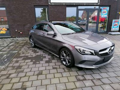 occasion Mercedes CLA200 Shooting Brake Classe d 7G-DCT Business Executi