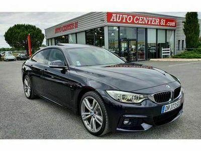 occasion BMW 420 SERIE 4 Gran Coupé dA xDrive M Sport Diesel