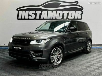 occasion Land Rover Range Rover Sport HSE SDV6 306 ch Dynamic 7 places