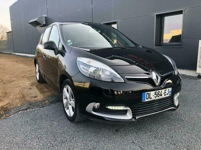 occasion Renault Scénic III Limited dCi 110