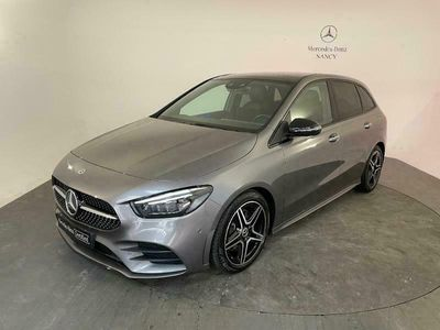 occasion Mercedes B220 Classe190ch AMG Line Edition 8G-DCT