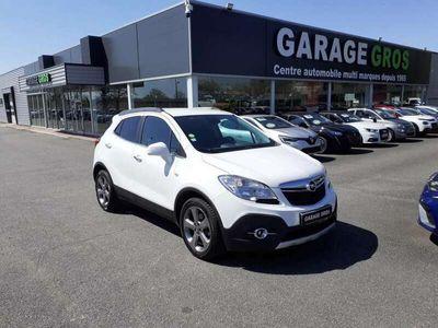 occasion Opel Mokka 1.7 CDTI - 130 ch FAP 4x2 ecoFLEX Start&Stop Cosmo