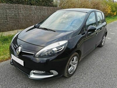 occasion Renault Scénic III 1.5 DCI 95 AUTHENTIQUE
