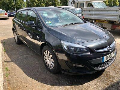 occasion Opel Astra Sports T. 1.6 CDTI 110 ps - GOVORIM-